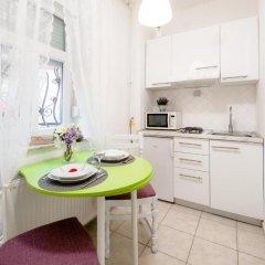 Отель Anastasia Suites Zagreb 4* Улучшенный люкс с различными типами кроватей фото 11