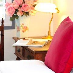 Отель Baan Noppawong 3* Номер Делюкс с различными типами кроватей фото 3