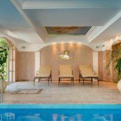 Отель Aparthotel Izida Palace Солнечный берег бассейн фото 3