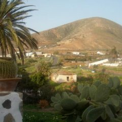 Отель Las Lomas