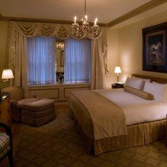 Отель The Sherry Netherland 4* Стандартный номер с различными типами кроватей фото 2
