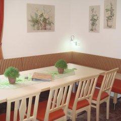 Отель Gasteheim Prantl Хохгургль питание фото 2