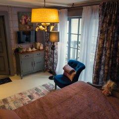 Мини-отель Грандъ Сова комната для гостей фото 2
