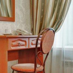 Гостиница Попов 3* Стандартный номер с различными типами кроватей фото 4