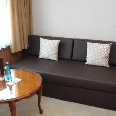Отель Kraft Германия, Мюнхен - 1 отзыв об отеле, цены и фото номеров - забронировать отель Kraft онлайн комната для гостей фото 6