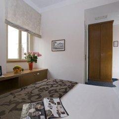 Отель De Petris 3* Стандартный номер фото 4