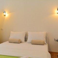 Отель Golden B&B 3* Номер Делюкс с различными типами кроватей фото 12
