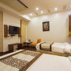 Отель Trimrooms Palm D'or 3* Стандартный номер с различными типами кроватей фото 4