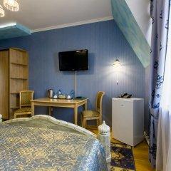 Гостиница Барские Полати Стандартный номер с двуспальной кроватью фото 13