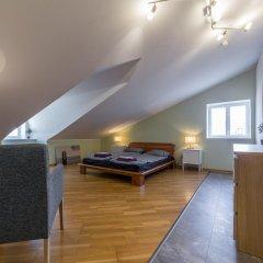 Апартаменты Best Apartments - Vene 4 Таллин комната для гостей фото 2