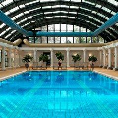 Sheraton Ankara Hotel & Convention Center бассейн фото 2