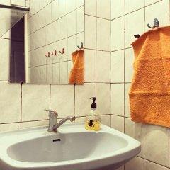 Отель Home Made House Литва, Вильнюс - отзывы, цены и фото номеров - забронировать отель Home Made House онлайн ванная
