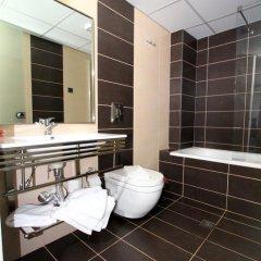 Отель Nautilus Bay 3* Апартаменты с различными типами кроватей фото 7