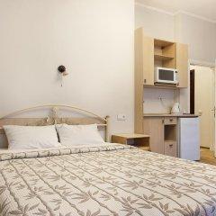 Бассейная Апарт Отель Студия с разными типами кроватей фото 50