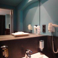 Отель Belle Blue Zentrum 3* Стандартный номер с различными типами кроватей фото 3