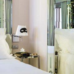 Отель Palazzina Grassi Венеция ванная фото 2