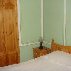 Отель Guest House Astra 3* Стандартный номер с различными типами кроватей фото 5
