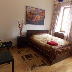 Гостиница Life на Белорусской 2* Стандартный номер с различными типами кроватей фото 7
