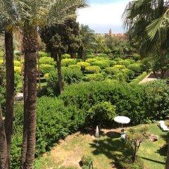 Отель Chems Марокко, Марракеш - отзывы, цены и фото номеров - забронировать отель Chems онлайн приотельная территория