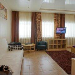 Гостиница Kompleks Nadezhda 2* Стандартный номер с двуспальной кроватью
