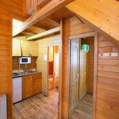 Отель Camping Fontfreda в номере фото 2