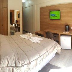 Hotel Garnier 2* Номер Делюкс с различными типами кроватей фото 5