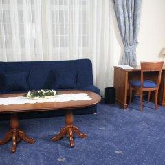 Hotel Modrá Ruže 4* Другое фото 5