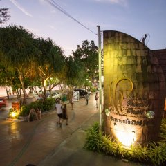 Отель Aonang Princeville Villa Resort and Spa фото 12