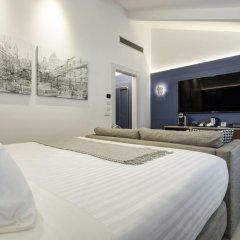 Отель GKK Exclusive Private Suites Люкс с различными типами кроватей фото 12