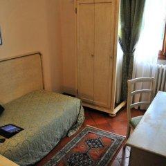 Отель Park Villa Giustinian 3* Стандартный номер фото 2
