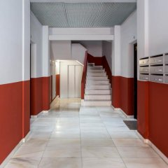 Отель Flaugier Испания, Барселона - отзывы, цены и фото номеров - забронировать отель Flaugier онлайн интерьер отеля
