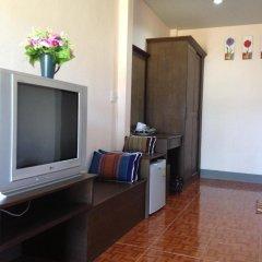 Отель Hana Lanta Resort Стандартный номер фото 2