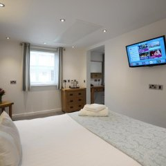 The Waterside Hotel and Galleon Leisure Club 3* Номер Делюкс с различными типами кроватей фото 2