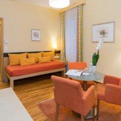 Boutique Hotel Am Stephansplatz 4* Полулюкс с различными типами кроватей фото 6