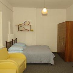Отель Tenisowy Inn Стандартный номер с различными типами кроватей фото 5