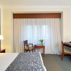 El Avenida Palace Hotel 4* Стандартный номер фото 16