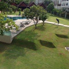 Отель Marsi Pattaya детские мероприятия фото 2