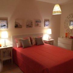 Отель Praia Verde Casas do Pinhal комната для гостей фото 4
