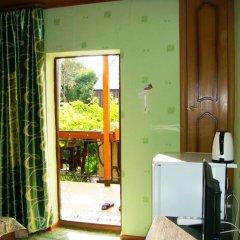 Гостиница Guest House on Parkovaya ulitsa ванная
