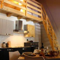 Отель Case Appartamenti Vacanze Da Cien Студия фото 35