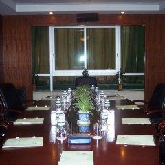 Отель Guanglian Business Hotel Haoxing Branch Китай, Чжуншань - отзывы, цены и фото номеров - забронировать отель Guanglian Business Hotel Haoxing Branch онлайн помещение для мероприятий