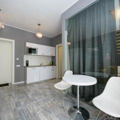 Гостиница Partner Guest House Shevchenko 3* Апартаменты с различными типами кроватей фото 10