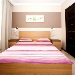 Гостиница Юность 3* Люкс с разными типами кроватей фото 2