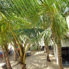 Отель Happy Beach Inn and Restaurant фото 6