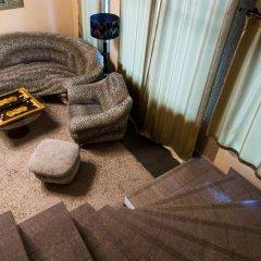 Отель Tsentr Sozidaniya I Garmonii Сочи комната для гостей фото 5