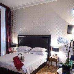 Отель Minerva Relais 3* Номер Делюкс фото 20