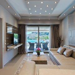 Отель Kassandra Village Resort комната для гостей