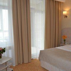 Гостиница Олимп 3* Стандартный номер разные типы кроватей фото 5