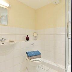 Апартаменты River Side Apartments ванная