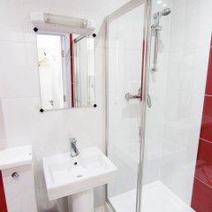 Best Western London Peckham Hotel 3* Стандартный номер с различными типами кроватей фото 27